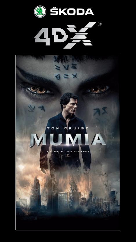 Mumia_4DX_Plakat