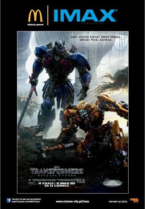 Transformers_IMAX_Plakat