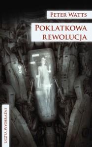 Okładka Poklatkowa rewolucja