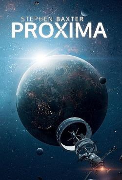 Okładka - Proxima
